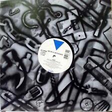 """Les Rita Mitsouko - Andy / Un Soir Un Chien 12"""" Mint- 0 96734 Vinyl 1987 Record"""