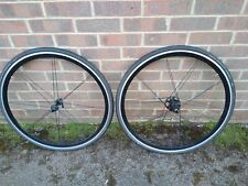 Rolf Prima Vigor 700c Lightweight Clincher Road front and rear Wheelset Shimano