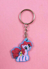 Horse & Western Gifts My Little Pony Pinkie Pie Key Chain Key Ring