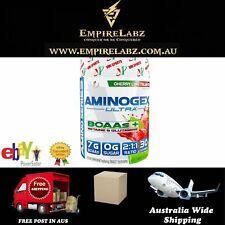 VMI Sports Aminogex Amino acid EAA Aminos Recovery Muscle Strength