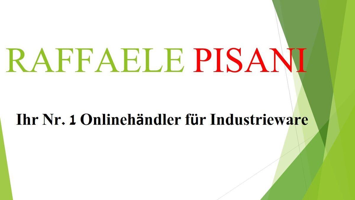 Industrie Pisani