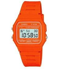 Quartz (Battery) Plastic Case Unisex Square Wristwatches