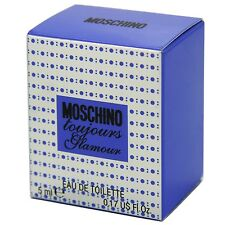 Moschino Toujours Glamour By Moschino, 0.17-Ounce
