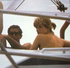 Princess Diana Royals 600 Photographs Huge HC Book From England HTF