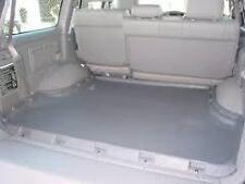 SANDGRABBA CARGO MAT -TOYOTA LANDCRUISER 100 SERIES Mk2 GX/GXL 5-Seat 2002-2007