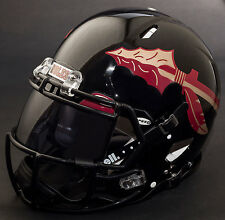 FLORIDA STATE SEMINOLES Authentic GAMEDAY Football Helmet w/ OAKLEY Eye Shield
