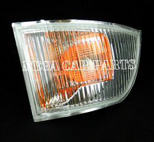 IVECO DAILY 2006-2014 RIGHT MIRROR INDICATOR LAMP LENS LIGHT - CLEAR OE: 3801915