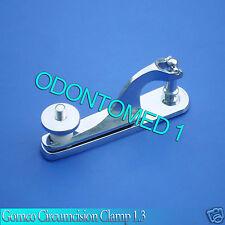 3 Gomco Circumcision Clamp Surgical Instruments 1.3 cm