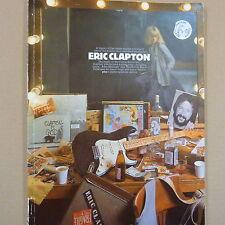 Songbook Eric Clapton una cronologia completa e Discography