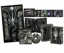DARK STAR H.R.Giger's World Blu-ray First Press Limited Edition JPN