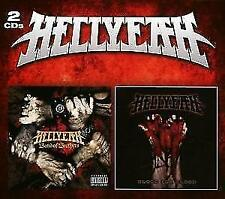 Blood For Blood/Band Of Brothers von Hellyeah (2017)