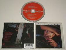 THE CARS/THE CARS(ELEKTRA 64135-2) CD ALBUM