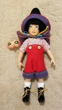 Kish Doll Pinocchio 5-Day Auction