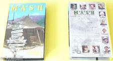 M*A*S*H - Change of Pace New VHS Collector's Edition! Nice See!