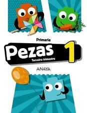 (G).(18).PEZAS 3-1ºPRIM.(GLOBALIZADO) *GALICIA*. ENVÍO URGENTE (ESPAÑA)