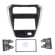 Double Din Radio Stereo Panel for Suzuki Alto 800 Dash Install Trim Kit Fascia