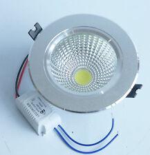5w Led Luz De Techo Empotradas Downlight Blanco Brillante Lámpara