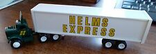 Helms Express '80 Winross Truck