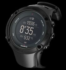 Suunto Ambit 3 Watch * Peak Black GPS Blueetooth Smart Multi SportSS020677000