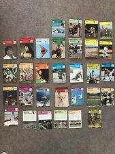 SPORTSCASTER CARDS 1977-79 Multi-Sport 415 Card Collection