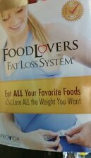 Food Lovers Fat Loss System. New/Complete               (56)