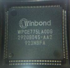 1x NEW WPCE775LA0DG WPCE773 IC CHIP Nuovo Italia Sped-Disp. immediata
