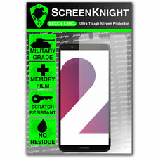ScreenKnight Huawei P Smart SCREEN PROTECTOR - Military Shield