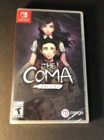 The Coma [ Recut ] (Nintendo Switch) NEW