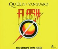 Queen Flash-The Official Club Mixes (2002, & Vanguard) [Maxi-CD]