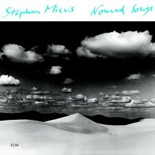 STEPHAN MICUS - NOMAD SONGS  CD NEU