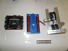 LOT of Innovation First Operator Interface, Robot Controller, robot and more