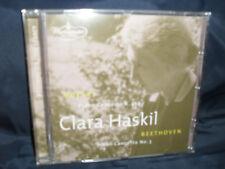 Mozart / Beethoven -.Piano Concertos -Clara Haskil