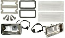 1967-68 Camaro RS Back Up Light Kit
