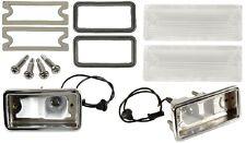 1967-68 Camaro RS Back Up Light Kit