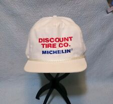 Vintage Discount Tire Co.