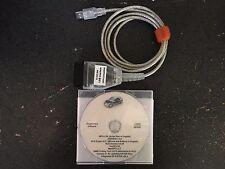 BMW K + DCAN OBD2 USB Cable FTDI FT232RQ + BMW Tools INPA EDIABAS NCS EXPERT