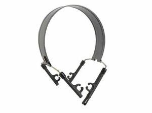 Tactical Headphones Headband bracket for Peltor Comtac C1 C2 C3 Headset