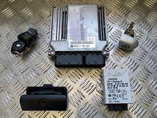 Bmw E46 320td Es Compact Ecu Kit 2000-2004