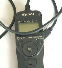 nikon camera remote, shoot