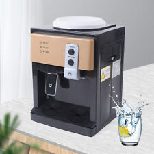 Electric Water Dispenser Free Standing Hot & Cold Water Dispenser Home Office Us