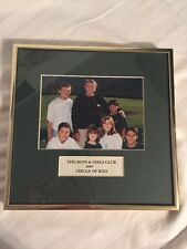 RON WOLF SIGNED AUTOGRAPHED FRAMED PHOTO GREEN BAY PACKERS HOF GM. UNIQUE RARE