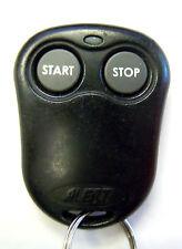 keyless remote control Alert H50T21 entry fob transmitter aftermarket start phob