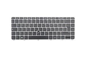 Tastiera italiana Notebook HP EliteBook 840 G3/G4 retroilluminata 836307-061