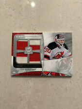 2008-09 The Cup Martin Brodeur Foundations #CF-MB 06/25