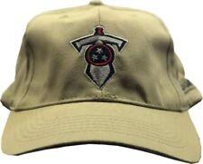 Tennessee Titans Basecap NFL Cap für fans, football fans, sammler, football