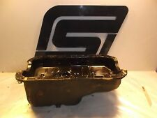 2001 Honda Civic LX DX D17A1 OEM Factory Oil Pan