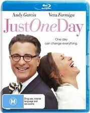 Just One Day (Blu-ray, 2014)