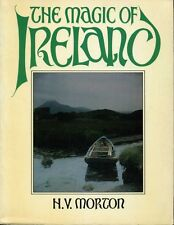The Magic of Ireland by H. V. Morton (illustrated paperback)