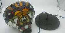 Tiffany Style stained glass Ceiling Pendant Light Fixture Kitchen Dining