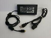 Original PA3546E-1AC3 Toshiba 19V 9.5A Qosmio DX730 X300 X770 X870 X205 Charger